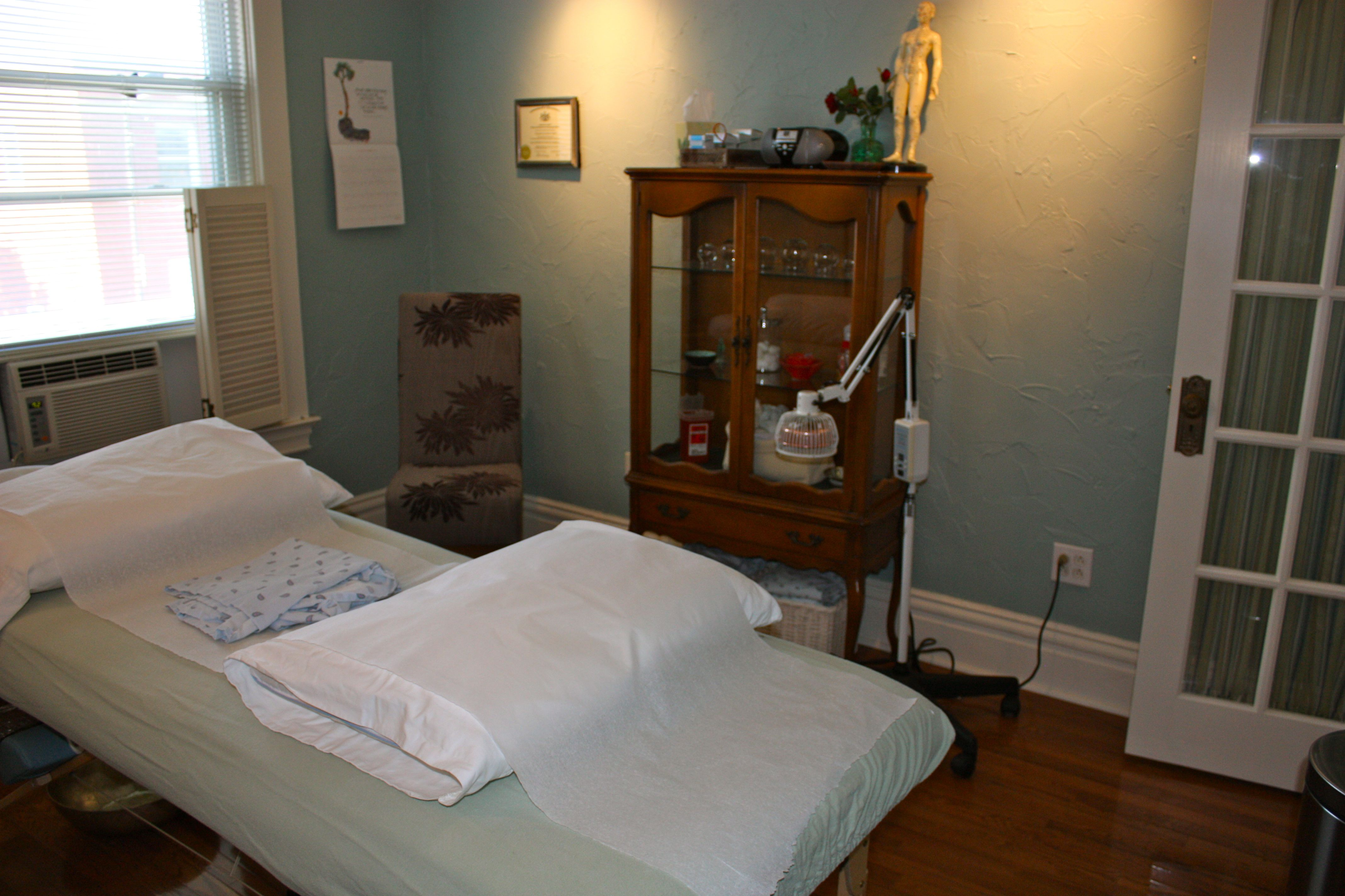 Acupuncture Pittsburgh | Trillium Natural Medicine Offices