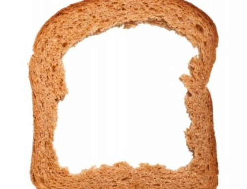Why is Gluten Bad? We explain