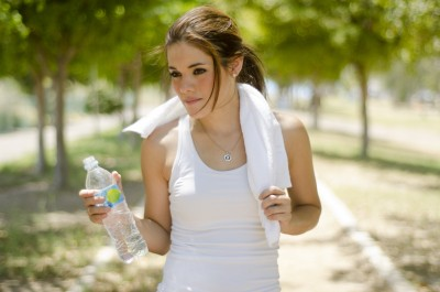 How to stay hydrated