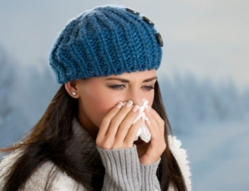 Don't Get Sick: Cold and Flu Prevention Tips