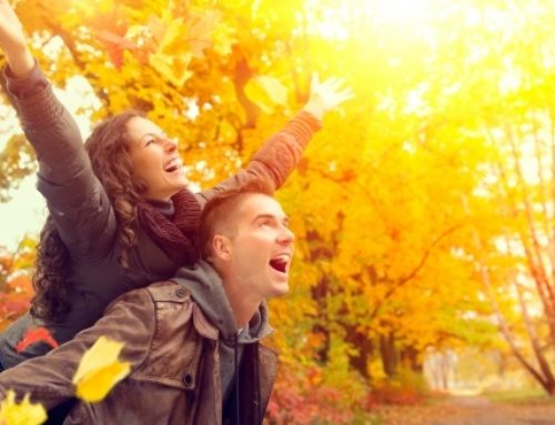 Chinese Medicine: How to Stay Healthy During Fall