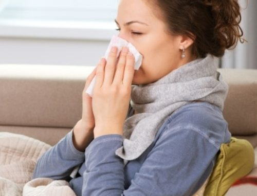 Cold & Flu Season: How to Stay Healthy