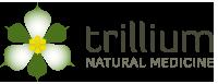 Trillium Natural Medicine Logo