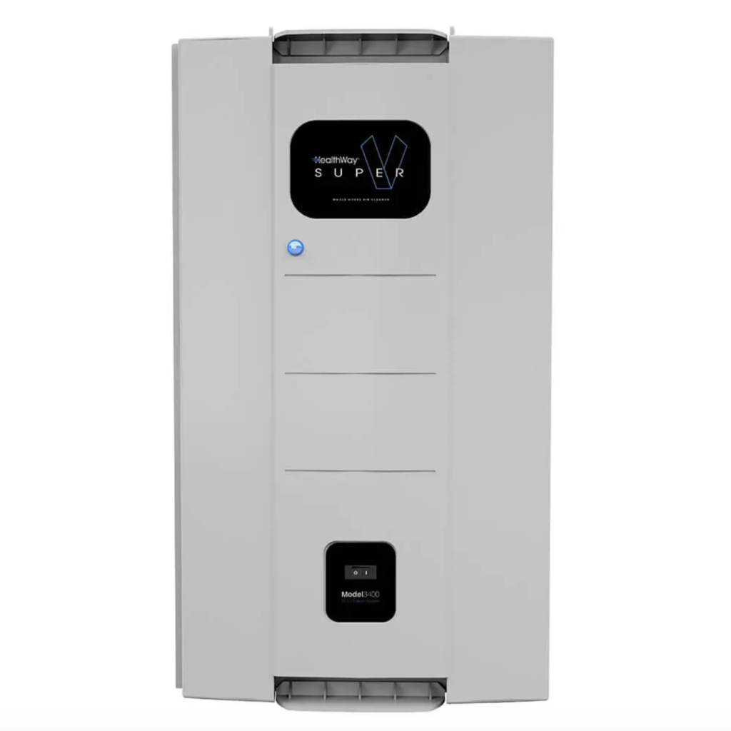 Intellipure Ultrafine Whole House Air Cleaner
