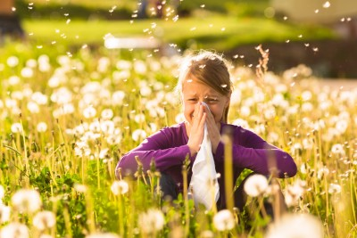 How to Cope with Seasonal Allergies